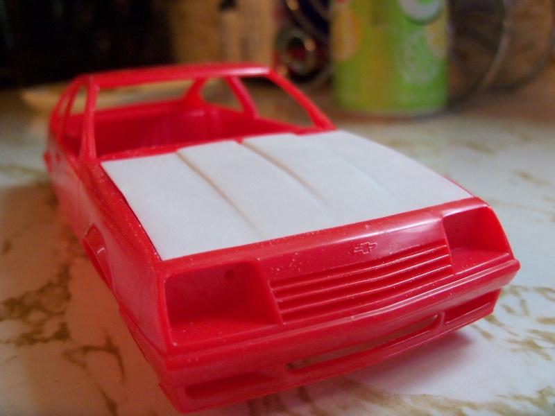 1987  Chevy Cavalier Z-24 Hatchback 100_6327