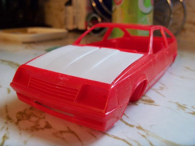 1987  Chevy Cavalier Z-24 Hatchback 100_6328