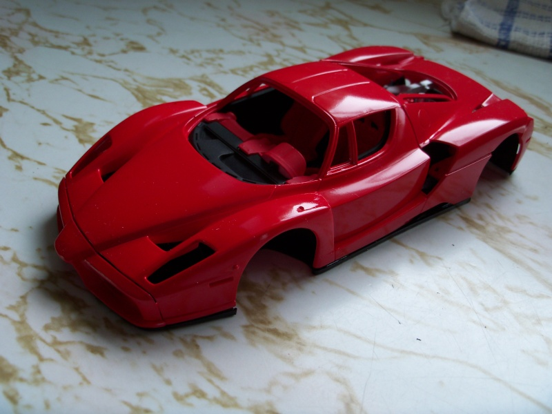 Ferrari Enzo 2003 - Page 2 100_6334