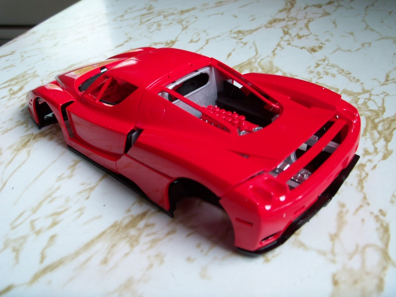 Ferrari Enzo 2003 - Page 2 100_6335
