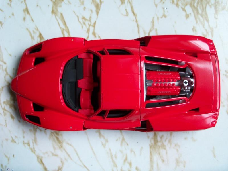 Ferrari Enzo 2003 - Page 2 100_6336