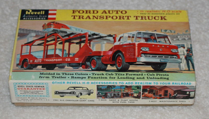 Ford C-900 Tilt-Cab Tractor - Page 2 T2ec1610