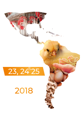 Latin American Poultry 23, 24, 25 de octubre 2018 Lpn-co11