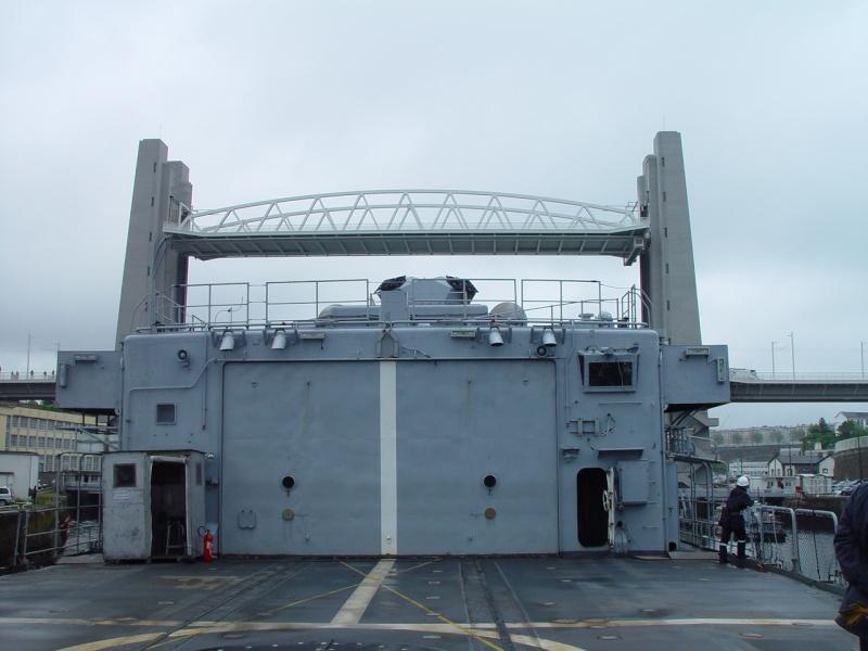 [Les ports militaires de métropole] Port de BREST - TOME 2 - Page 4 18_jui15