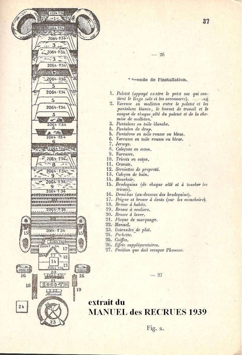 [Les traditions dans la Marine] Tenue dans la Marine- Tome 01 - Page 38 Revue_10