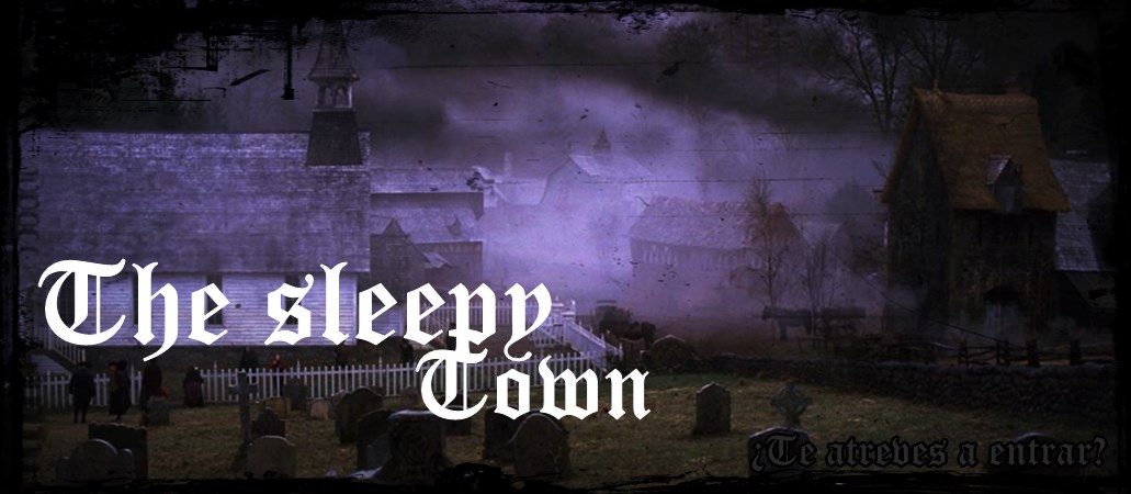 The Sleepy Town