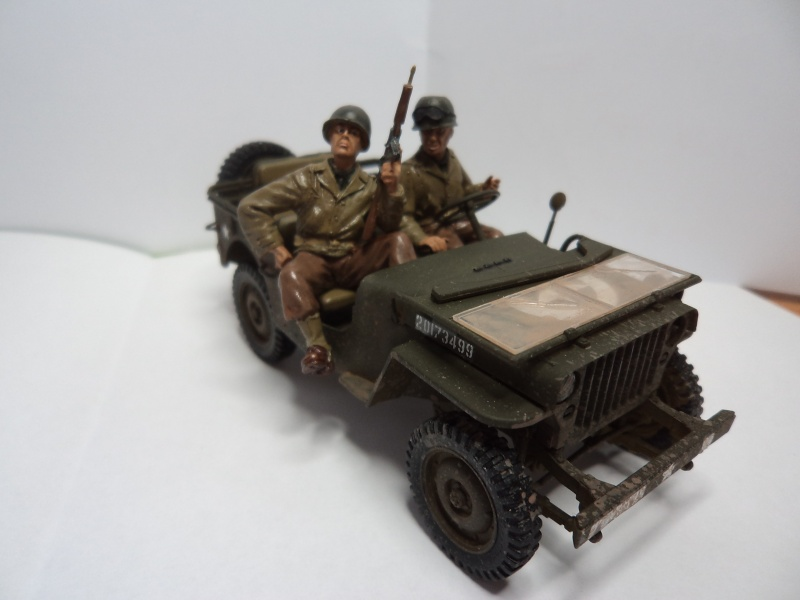 Jeep Willys MB Italeri 1/35 - Page 4 Dsc01426