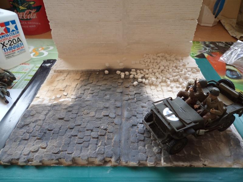 Diorama de ma jeep Italeri 1/35 Dsc01511