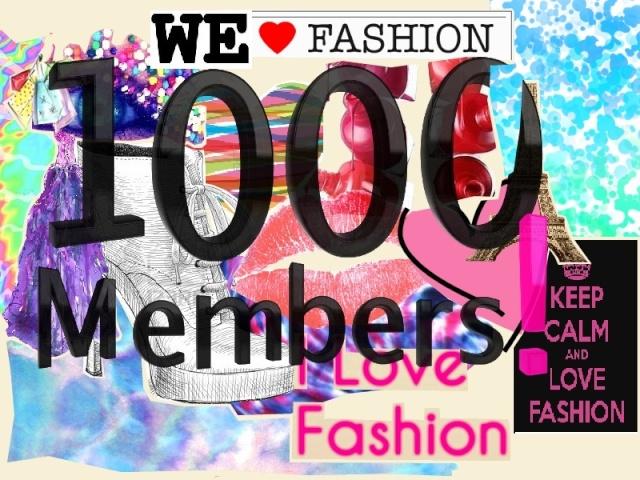Celebrating 1,000 Members! Pinksp10