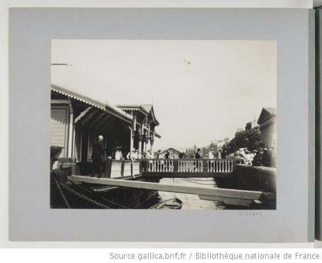 Voyage officiel du Président Poincaré en Russie, juillet 1914 Poinca15