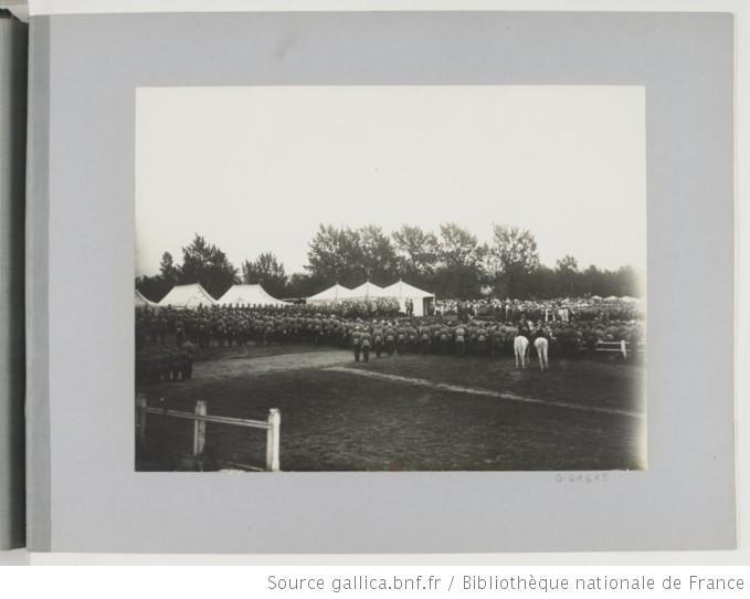 Voyage officiel du Président Poincaré en Russie, juillet 1914 Poinca20