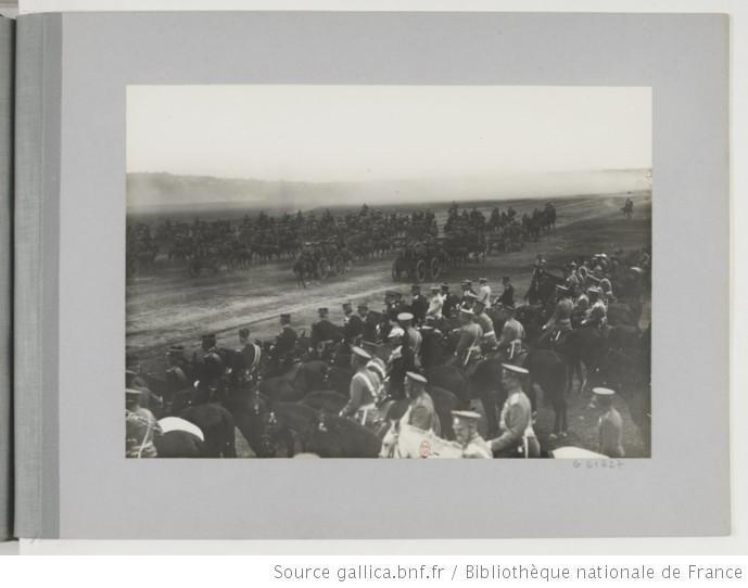 Voyage officiel du Président Poincaré en Russie, juillet 1914 Poinca22