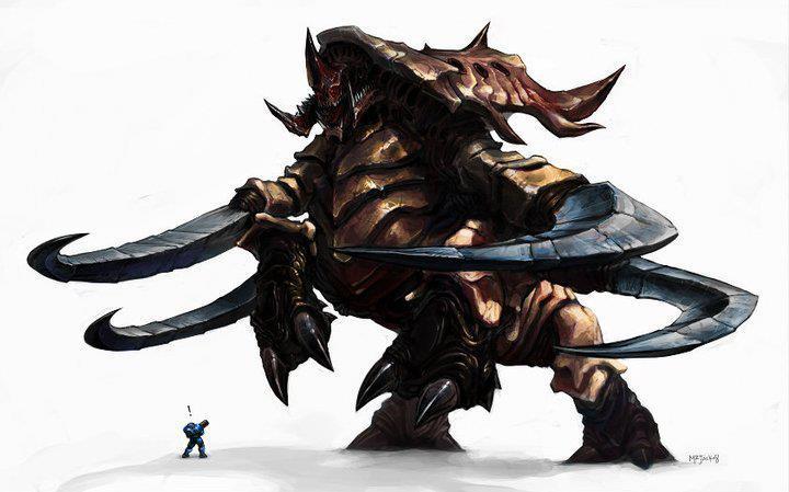 Partie samedi 23 juin: Warhammer 40k 93423410