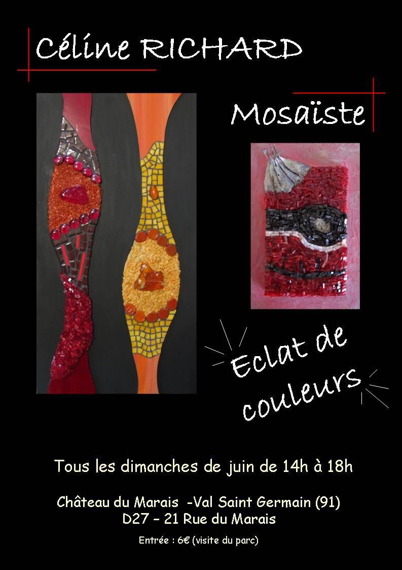 Exposition Mosaïque Affich11