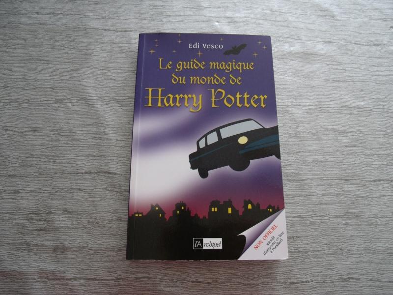 Le guide du monde magique de Harry Potter [livre] Gedc2710