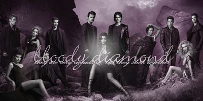 Bloody Diamond (Vampire Diaries, RPG) Banner10