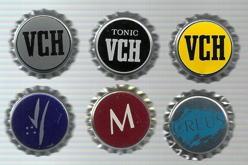Vichy Catalán Vichy10