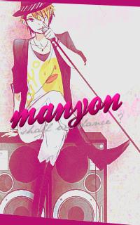 Manyon~Chan