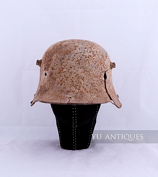 Great war helmets 20201110