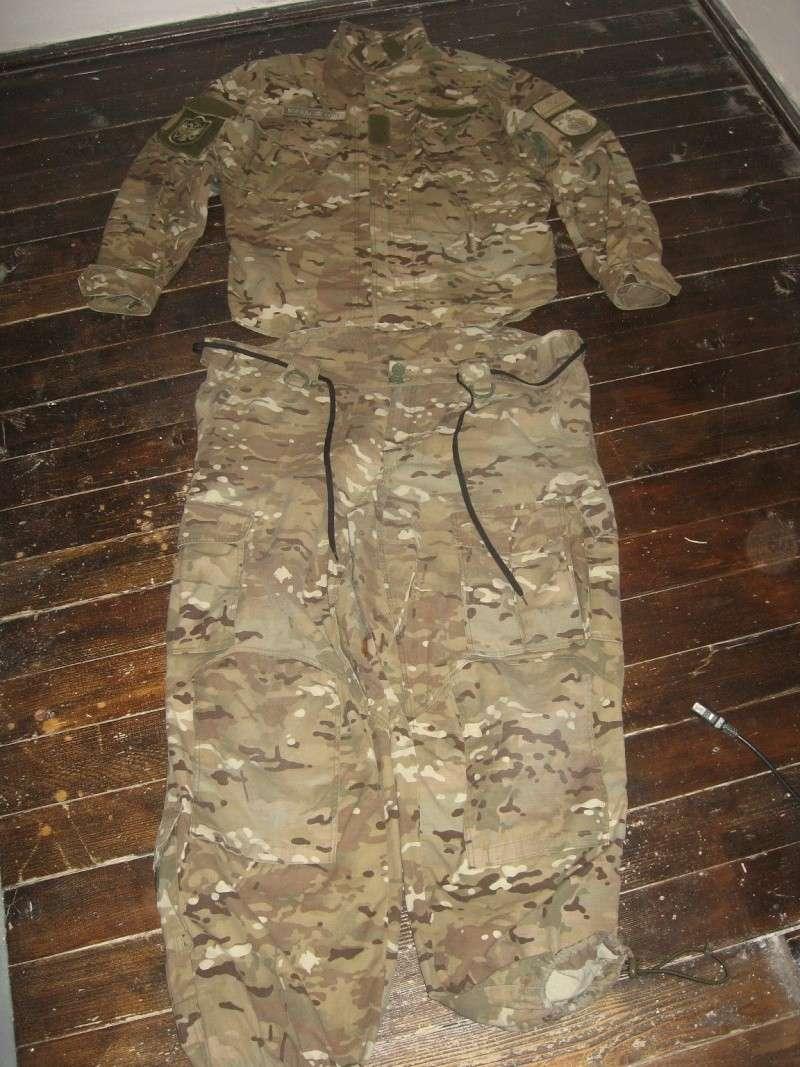 FOR SALE: Montenegrin desert camo uniform, very rare Img_5710