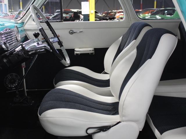 Chevrolet 1946 - 48 custom & mild custom 10288210