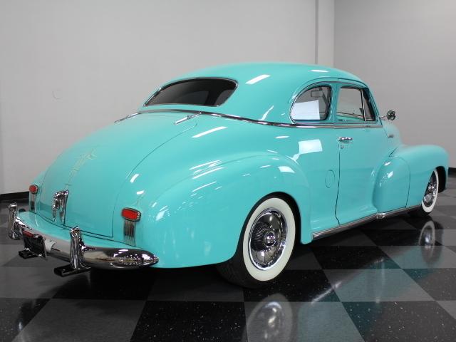 Chevrolet 1946 - 48 custom & mild custom 10289710