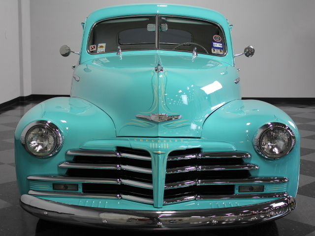 Chevrolet 1946 - 48 custom & mild custom 10291310