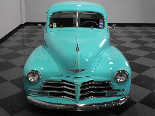 Chevrolet 1946 - 48 custom & mild custom 10291810