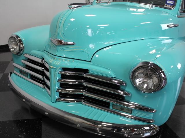 Chevrolet 1946 - 48 custom & mild custom 10292110