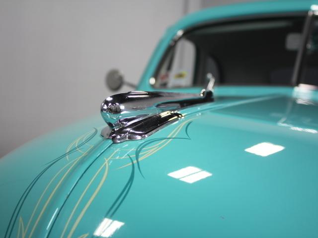 Chevrolet 1946 - 48 custom & mild custom 10294710