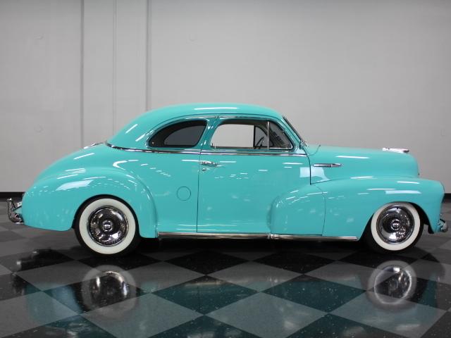 Chevrolet 1946 - 48 custom & mild custom 10296510