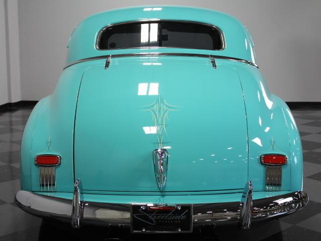 Chevrolet 1946 - 48 custom & mild custom 10297110
