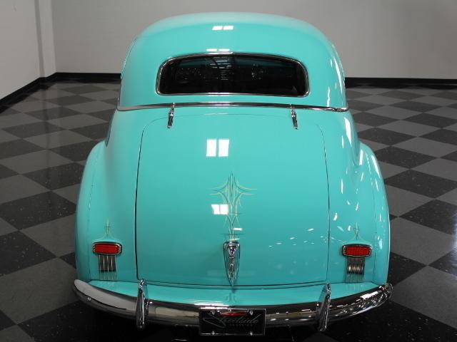 Chevrolet 1946 - 48 custom & mild custom 10297410