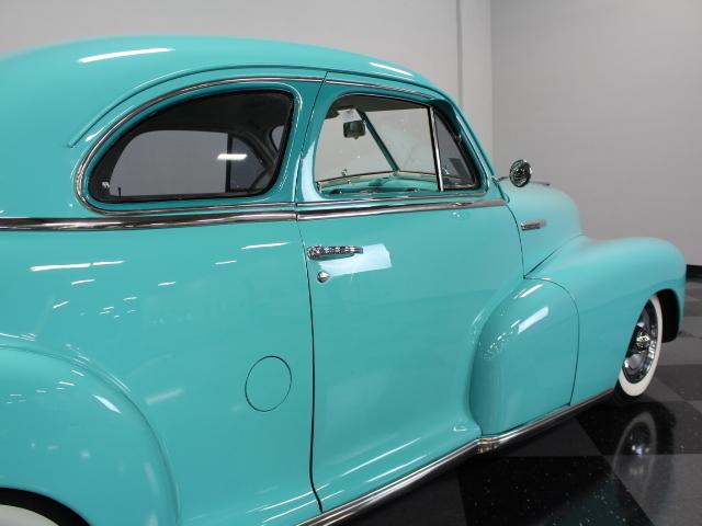 Chevrolet 1946 - 48 custom & mild custom 10298610