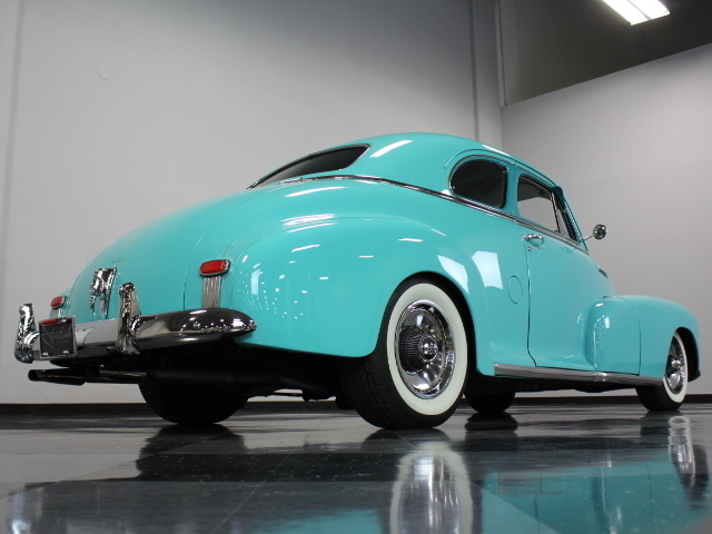 Chevrolet 1946 - 48 custom & mild custom 10300310