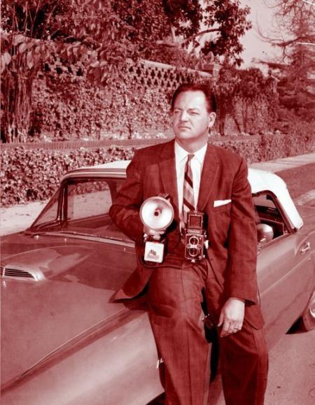 Kustomland: The Custom Car Photography of James Potter, 1955-1959 12486910