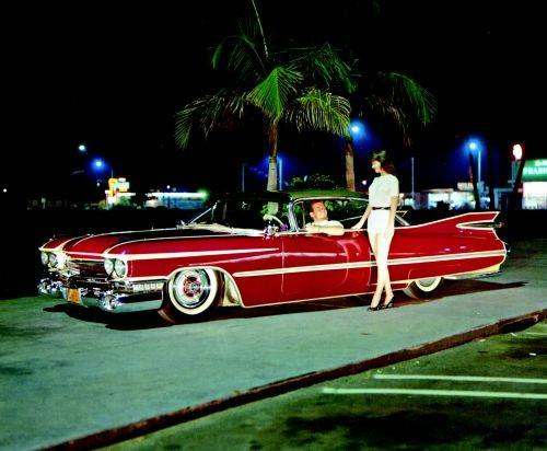 Kustomland: The Custom Car Photography of James Potter, 1955-1959 12487010