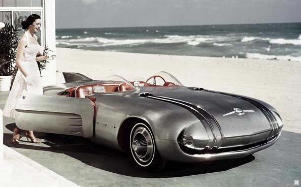 Pontiac Club De Mer - 1956 1956-p11
