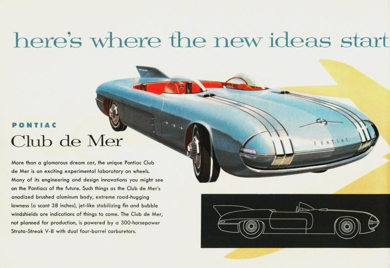 Pontiac Club De Mer - 1956 1956_p10