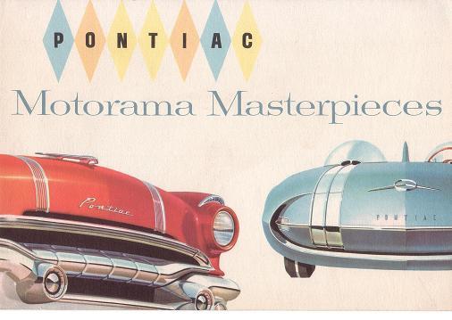 Pontiac Club De Mer - 1956 1956_p11