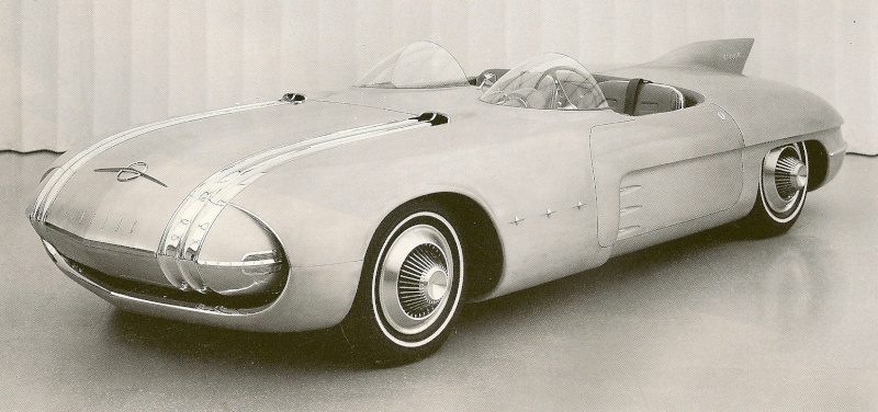 Pontiac Club De Mer - 1956 1956_p13