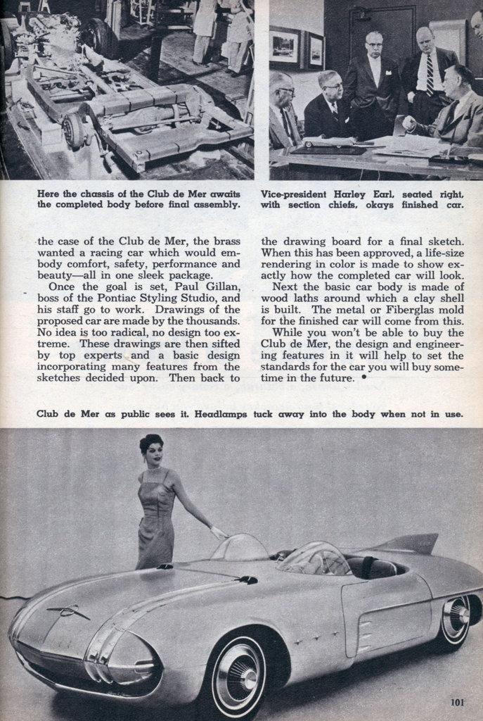 Pontiac Club De Mer - 1956 1956_p16