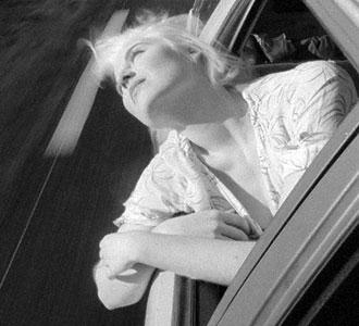 Violent days - Lucile Chaufour -  2009 252110
