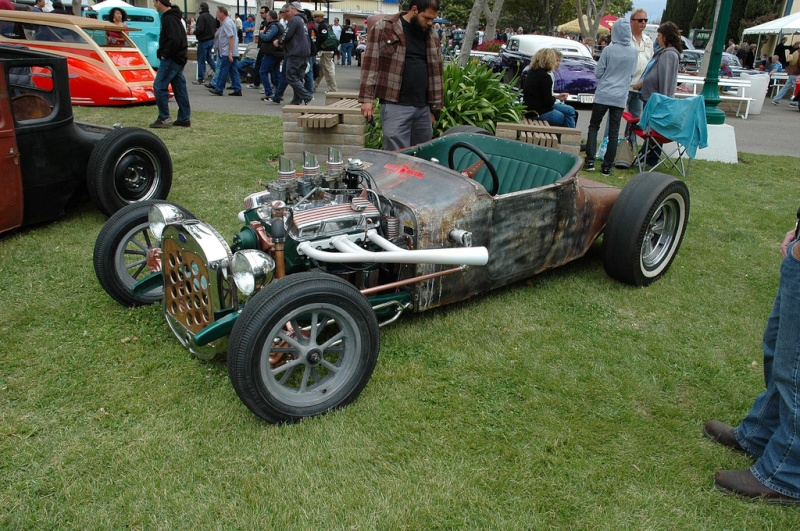 Rat Rods - Galerie - Page 3 25222010