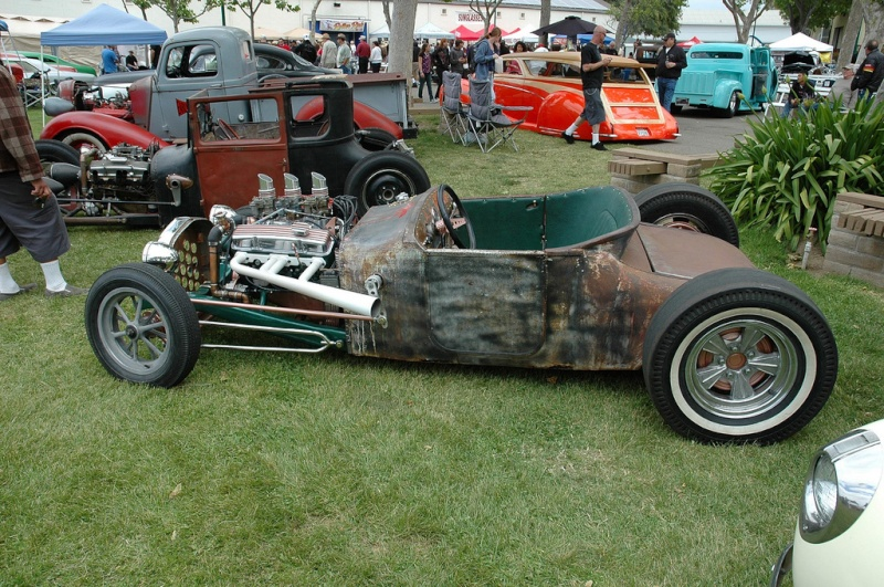 Rat Rods - Galerie - Page 3 25222011