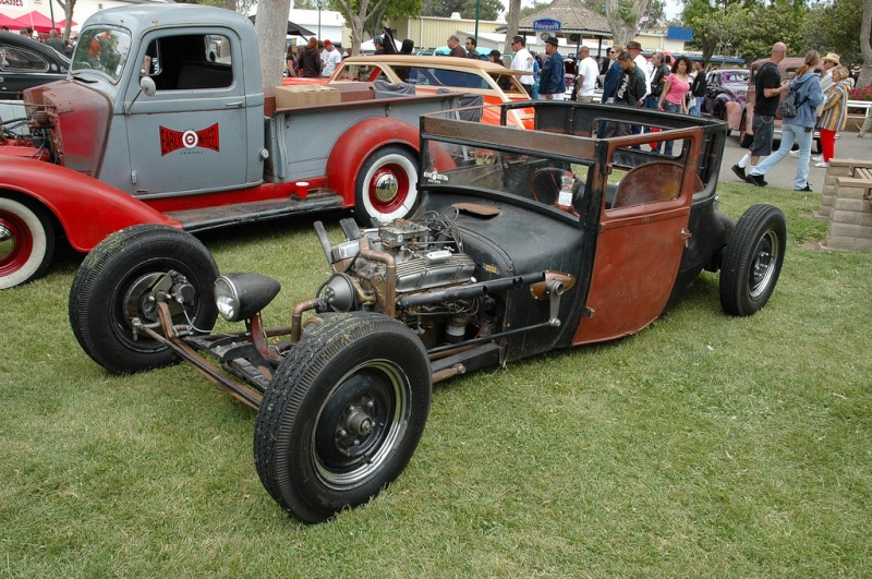 Rat Rods - Galerie - Page 3 25222013