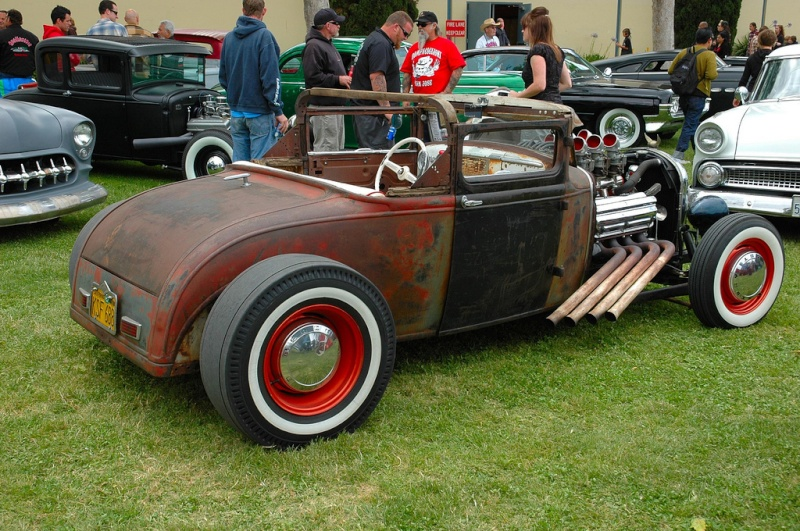 Rat Rods - Galerie - Page 3 25222210