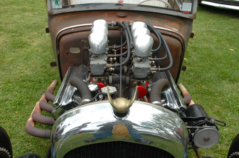 Rat Rods - Galerie - Page 3 25222212