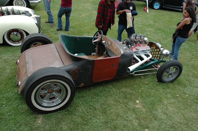 Rat Rods - Galerie - Page 3 25222213