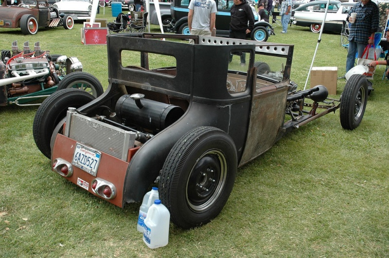 Rat Rods - Galerie - Page 3 25222214